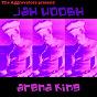 Album Arena King de Jah Woosh