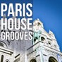 Compilation Paris house grooves avec Monsieur de Shada / Jian Amari / Diamantero Mazeltov / Davagani / Afro Warriors...