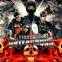 Compilation Tiefster untergrund 2 avec Smoky / Blokkmonsta / Uzi / Dr. Faustus / Basstard...