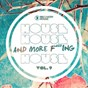 Compilation House, house and more F..king house, vol. 9 avec Adam Fierce / Peter Brown, Lizzie Curious, R O N N / Matt Caselli, Terry Lex / Jeremy Bass, David Abarca / Gussy...