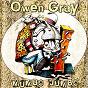 Album Mumbo Jumbo de Owen Gray