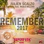 Album Remember 2017 (feat. paolo mezzini) de Julien Scalzo