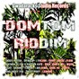 Compilation Domtom riddim avec Fight / 3.14 Ro / Curtis / Daddy Nuttea / Difanga...