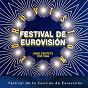 Compilation Festival de eurovisión (1956 - 1966) avec Isabelle Aubret / Lys Assia / Corry Brokken / André Claveau / Teddy Scholten...