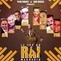 Album Rai 212 (le top du rai marocain) de DJ Youcef