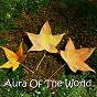 Album Aura of the world de Ambient Forest, Ambient Rain, Ambiente