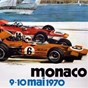 Album Monaco grand prix 1970 de High School Music