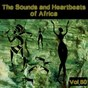 Compilation The sounds and heartbeat of africa,vol.50 avec Finito / Peres Pimeh / Pintmint Money / Puff Jay / Rab I...