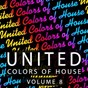Compilation United colors of house, vol. 8 avec Ce Ce Rogers, Syke 'N' Sugarstarr / Mr Dope, Easy / Cosmic Funk / Peter Brown / Edmond Dantes...