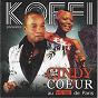 Album Le pacte amoureux (feat. cindy le c?ur) (live zénith 2009) de Koffi Olomidé
