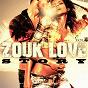 Compilation Zouk love story, vol. 4 avec Fanny J / Patrick Andrey / Edwine Lagier / Face À Face / Michel Linérol...