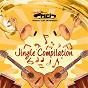 Compilation M.c.i jingle compilation avec Reza / Jirolu / Rhythmic of Love / Slowly Shine