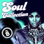 Compilation Soul collection, vol. 8 avec Andy & the Bey Sisters / Mahalia Jackson, the Falls-Jones Ensemble / Ray Charles / The Platters / The Diamonds...