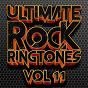 Album Ultimate rock ringtones vol 11 de DJ Mixmasters