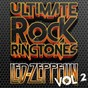 Album Ultimate rock ringtones - led zeppelin vol 2 de DJ Mixmasters