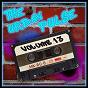 Compilation The urban pulse,vol.13 avec Ay.Com / Jumar / Junior Boy / Juxhs / Kceal Chinaka...