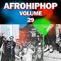 Compilation Afro hip hop,vol.29 avec Bancus / Akun Boys / Born Champion / Ajebutter22 / Benzeeno...
