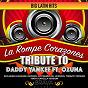 Album La rompe corazones - tribute to daddy yankee FT. ozuna de Brava Hitmakers