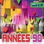 Compilation Hits années 90 avec Last Minister / Dr Alban / Los del Mar / Double Dee / Paradisio...