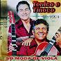 Album Só moda de viola, vol. 4 de Tonico E Tinoco