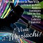 Album Viva el mariachi de Mariachi México de Pepe Villa