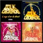 """Compilation Zouk légende """"l'âge d'or du zouk"""" avec Rojas Fanon Alirio / Gilles Floro / Jean-Philippe Marthelly / Ronald Rubinel / Harry Diboula..."""