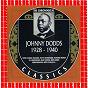 Album 1928-1940 de Johnny Dodds
