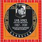"""Album 1937-1939 de Earl """"Fatha"""" Hines"""