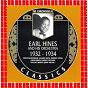 """Album 1932-1934 de Earl """"Fatha"""" Hines"""