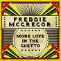 Album MORE LOVE IN THE GHETTO de Freddie MC Gregor