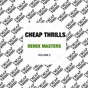 Compilation Remix masters, vol. 2 avec His Majesty Andre / Shades of Rhythm / Fake Blood / Hervé / Project Bassline...