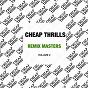 Compilation Remix masters, vol. 2 avec Project Bassline / Shades of Rhythm / Fake Blood / Hervé / Detboi...