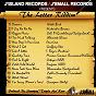 Compilation The letter riddim avec Nikki Burt / Nickeishia Barnes / Cali P / Ultimate Shine / Cenc Love...