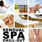 Compilation Sensual spa chill-out collection avec Fell / Twentyeight / Pearldiver / Axel B. / Mono Deluxe...