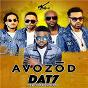 Album Avozod de Dat7