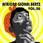 Compilation African global beatz vol.20 avec Blackky / Victor Olaiya / Chris Mba / Celestine Obiako / Bright Chimezie...