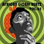 Compilation African global beatz,vol.25 avec Endee Ikeji / Victor Olaiya / Blackky / Buchi / Christopher Kalu...