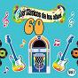Compilation Los clásicos de los años 60, vol. 1 avec The Bee Gees / Archies / Percy Sledge / Edwin Hawkin's Singers / Georgie Fame...