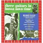 Album Three guitars in bossa nova time de Herb Ellis