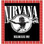 Album The palace, melbourne, australia, february 1st, 1992 de Nirvana
