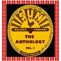 "Compilation The anthology of sun records, vol. 1 avec Warren Smith / Elvis Presley ""The King"" / Roy Orbison / Carl Perkins / Barbara Pittman..."