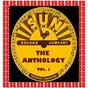 "Compilation The anthology of sun records, vol. 1 avec Barbara Pittman / Elvis Presley ""The King"" / Roy Orbison / Carl Perkins / Warren Smith..."