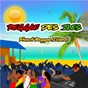 Compilation Reggae des îles (french reggae islands) avec Ronnie Moukoko Edimo / MC Janik / Jannik Florentiny / Ludovic Louis-Marie / Little Dan...