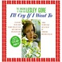 Album I'll cry if i want to (hd remastered edition) de Lesley Gore