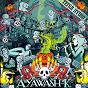 Album Ayawash-K de Tetra Hydro K