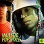 Compilation Majestic pop style avec Meresha / Mystique / Eric Blakely / Bill March / Karen Rubyn...