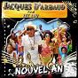 Album Nouvel an de Jacques d'arbaud