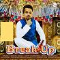 Album Break up de Graven