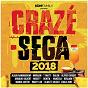 Compilation Craze sega avec Missty / Morgan / Alain Ramanisum / Arnaud Gilbert / Klant Ti Soldat...