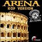 Album Arena (kop version) de Jack da Bass